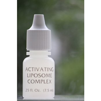 Skin Care Activating Liposome Complex .25 fl.oz. ~ 5 day-trial size