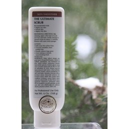 Skin Care The Ultimate Scrub, Professional tube 6 oz.<br />