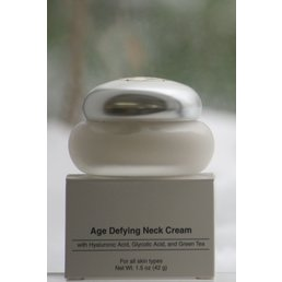 Skin Care Age Defying Neck Cream 1.5oz