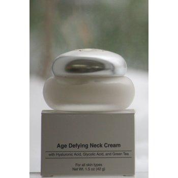 Skin Care Age Defying Neck Cream 1.5oz