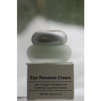 Skin Care Eye Renewal Creme .6oz