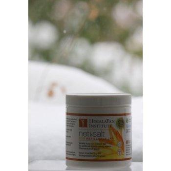ApothEssence LifeStyle Enhancement- Bath, Body, Home & Health Neti Pot Salt
