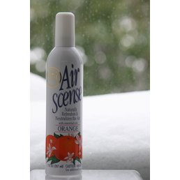 ApothEssence LifeStyle Enhancement- Bath, Body, Home & Health Orange Air Sense Essential Oil Room Spray