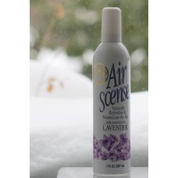 ApothEssence LifeStyle Enhancement- Bath, Body, Home & Health Lavender Air Sense Essential Oil Room Spray