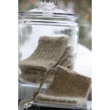 ApothEssence LifeStyle Enhancement- Bath, Body, Home & Health Soap Sack, Sisal