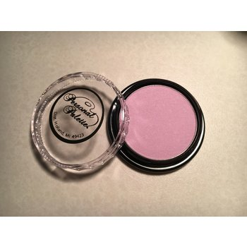 Cosmetics Lilac Matte Dry Pressed Powder Eye Shadow (B116), .14