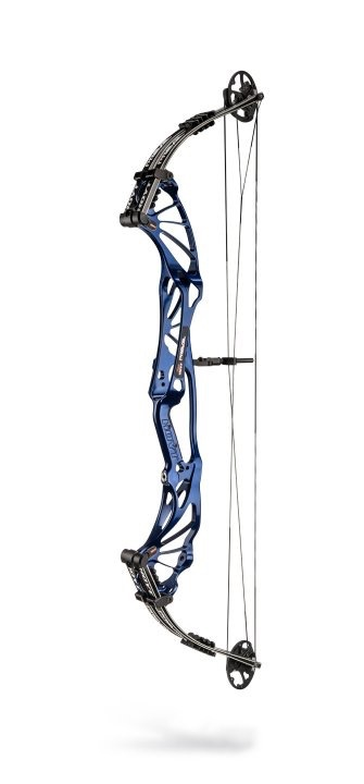 Hoyt Hoyt Prevail 40 SVX