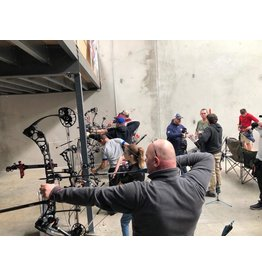 Urban Archery UA Archery Coaching Class - March 21st