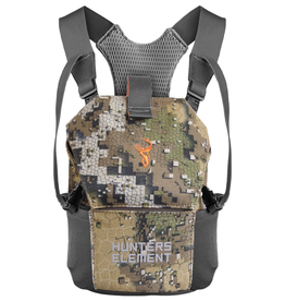 Hunters Element Hunters Element Bino Defender Harness Desolve Veil