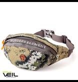 Hunters Element Hunters Element Legend Belt Bag Desolve Veil Camo