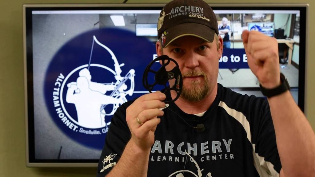 Urban Archery George Ryals Seminar Melbourne  2019