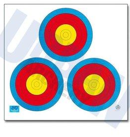 JVD JVD Las Vegas 40cm 3 Spot - 250pk