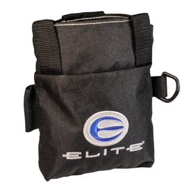 Elite Archery Elite Archery Release Pouch with Snap Closure