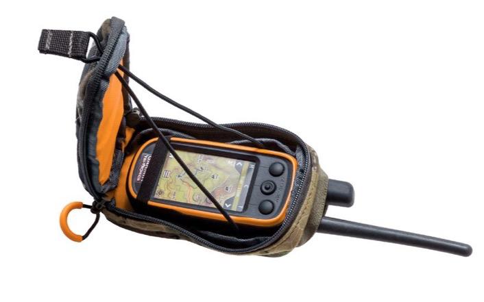 Hunters Element Hunters Element Latitude GPS Pouch Veil