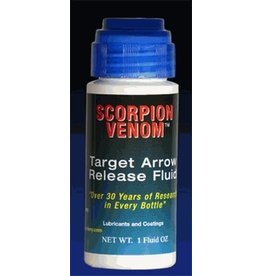 Scorpion Venom Arrow Lube