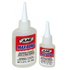AAE AAE Max Bond Glue 0.7oz