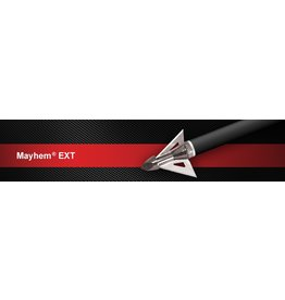 Carbon Express CX Mayhem Broadhead