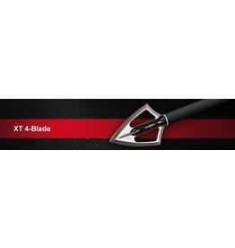 Carbon Express CX XT 4-Blade Broadhead