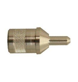 Carbon Express CX X-Jammer Pin Nock Adapter - each