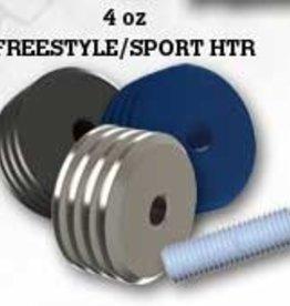 B-Stinger B-Stinger Freestyle Weight 4oz