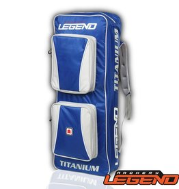Legend Legend Titanium Backpack
