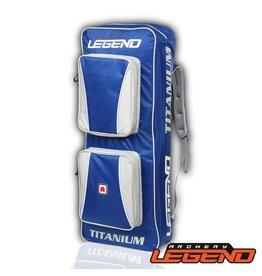 Legend Legend Titanium Backpack