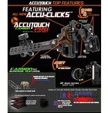 AXCEL SIGHTS Axcel Accutouch Pro Sight with Scope