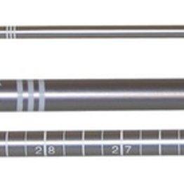 Easton Draw Length Shaft
