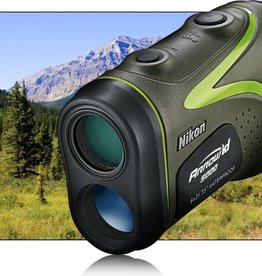 Nikon Nikon Arrow ID 5000 Rangefinder