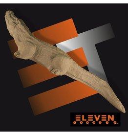 Eleven Eleven 3D Crocodile