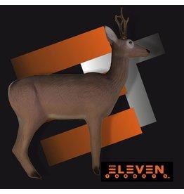 Eleven Eleven 3D Deer Dark