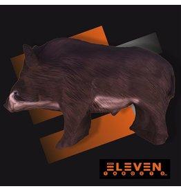 Eleven Eleven 3D Wild Boar