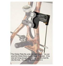 AAE Cavalier Clicker Magnetic