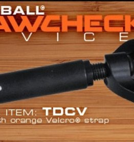 Truball Truball Draw Check Device