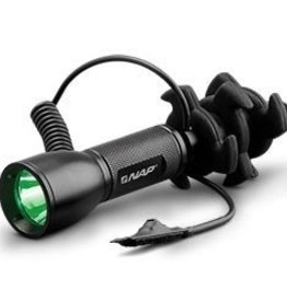 NAP Archery NAP Apache Predator Stabilizer LED Torch Green