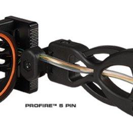 FUSE FUSE ProFire 5 pin sight