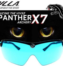 Pilla Pilla Panther X7