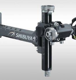 """Shibuya Shibuya Ultima CPX Carbon Compound Sight 365-9"""""""