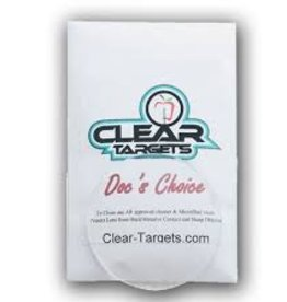 AXCEL SIGHTS Axcel Doc's Choice Lens
