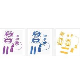 PSE PSE Colour Accessory Kit