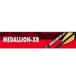 Carbon Express CX Medallion XR Shafts
