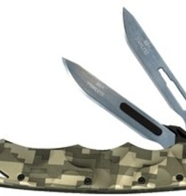 Havalon Havalon Piranta Knife Stag