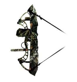 PSE PSE Bowsling Supreme with Sight guard - bow carry sling