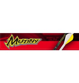 Carbon Express CX Mutiny Shafts