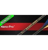 Carbon Express CX Nano Pro Shaft (runout)