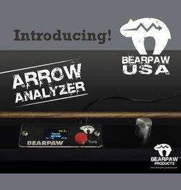 Bearpaw Bearpaw Arrow Analyzer