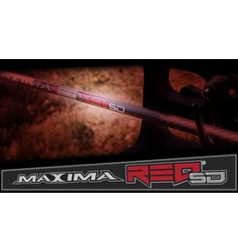 Carbon Express CX Maxima Red SD Shafts