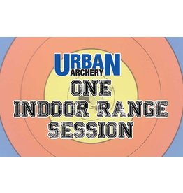 Urban Archery UA Indoor Single Visit