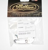 Mathews Inc Mathews Wake Modules