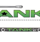 Carbon Express CX Tank 27 - each